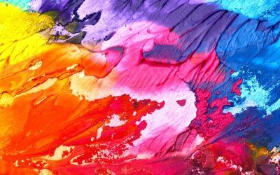 Kleur bekennen in je leven
